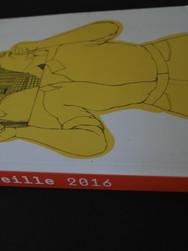 Catalog : « La 27ème édition du FIDMarseille »