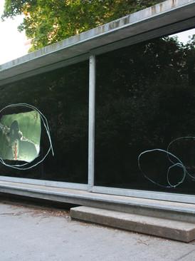 « The Cuckoo´s Nest : Shingo Yoshida » Pavillon am Milchhof _2018 Pavillon am Milchhof  (Berlin, Germany 2018)   -   Personal Exhibition