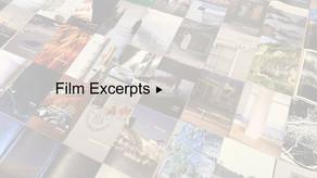 Film Excerpts 2003 - 2020