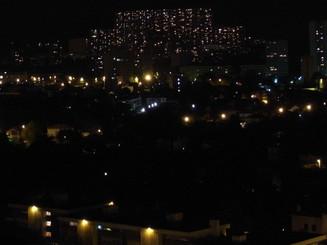 La Ville Radieuse Marseille France