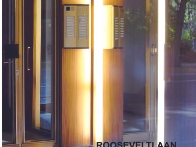 ROOSEVELTLAAN, GENT BELGIUM 9.38 AM 2011