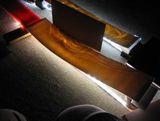 LED Lighting tests