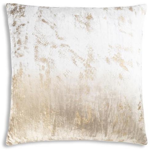 Velvet Ombre Pillow