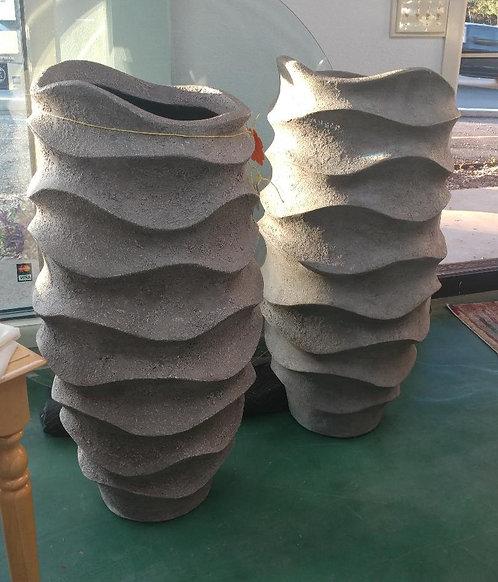 Large Interior Pots