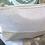 Thumbnail: metallic and linen/burlap makeup bags. FANTASTIC LOOKING.