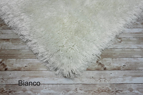Bling Shag Rug - 3 Sizes, 5 Colors