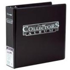 ULTRA PRO BINDER COLLORS 3 INCH