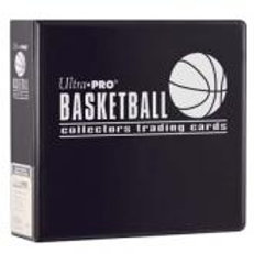 ULTRA PRO BINDER BASETBALL 3 INCH
