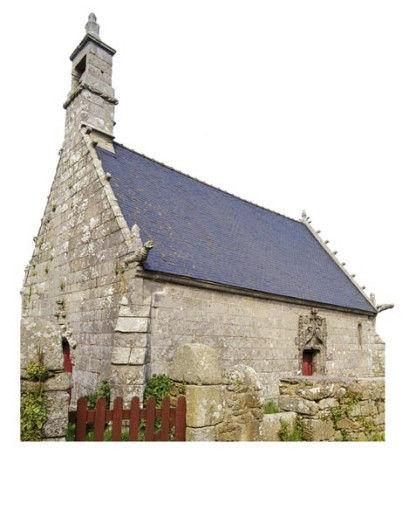Chapelle de Pénity