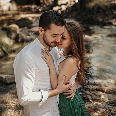 Selene & Daniel
