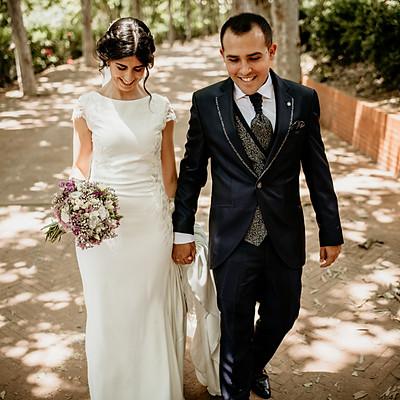 Ana & Alberto