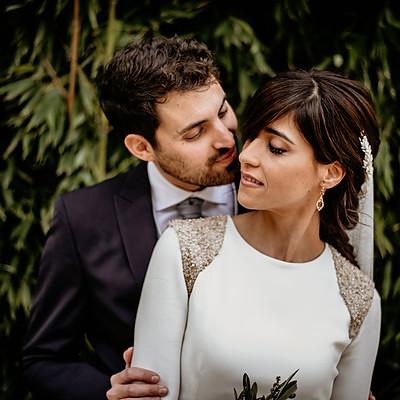María & Ruben