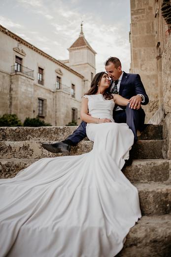 Soledad & Manuel 4149