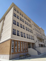 Halit Fahri Ozansoy İlkokulu