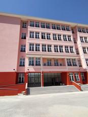 Halide Ömer Uncuoğlu İlkokulu