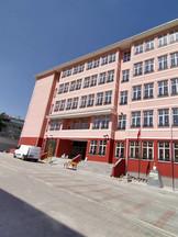 Talia Yaşar Bakdur İlkokulu