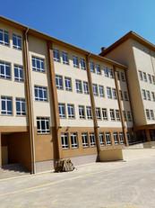 Osman Hamdi Bey Ortaokulu