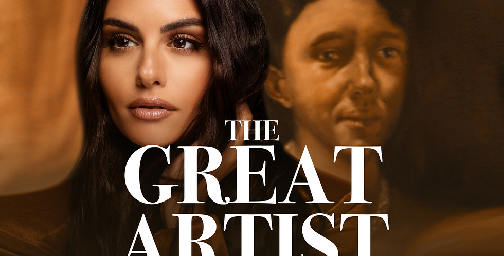 "Brave (Feat. Pia Toscano) - From ""The Great Artist"" (Single)"