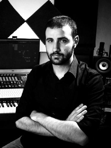 Simone Cilio (Film Composer)