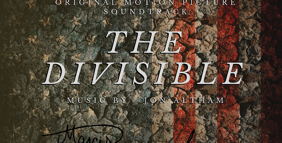 The Divisible (Original Motion Picture Soundtrack) - Collector's Edition