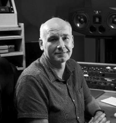 Gareth Cousins (BAFTA & Academy Award Winning Score Mixer, Programmer & Recording Engineer)