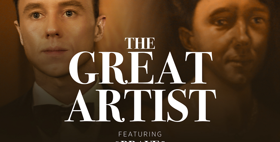 The Great Artist (An Original Motion Picture Soundtrack)