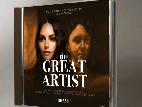 """Behind The Record: """"Brave"""" from The Great Artist"""