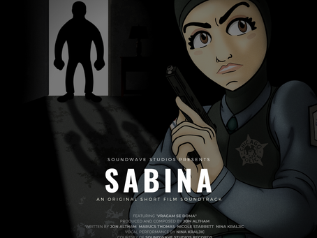 "Behind The Record: ""Sabina: Prey For The Hunter"""