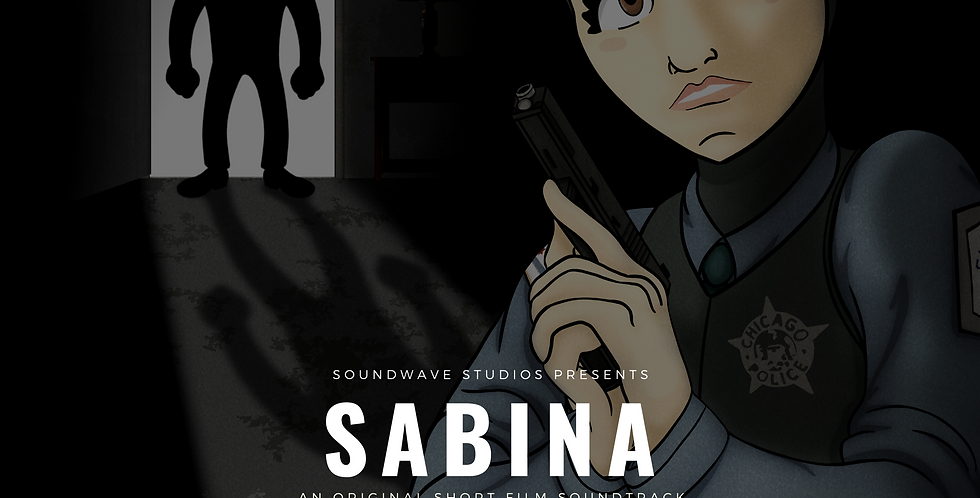 Sabina: Prey for The Hunter (An Original Motion Picture Soundtrack)