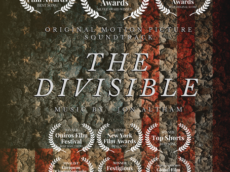 """Behind The Record: """"The Divisible"""""""