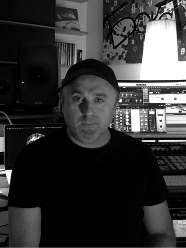 "Pete ""Boxta"" Martin (Mutli-Platinum Selling Producer & Songwriter)"