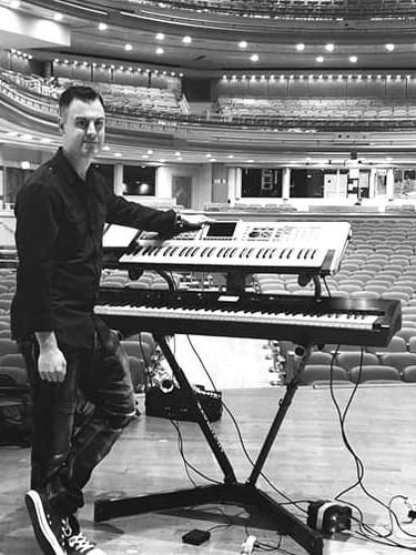 Martin Rowberry (Film Composer)