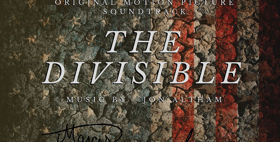 The Divisible (Original Motion Picture Soundtrack) (Special Edition)