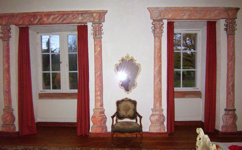 Doppelzimmer 2 (32 m²)