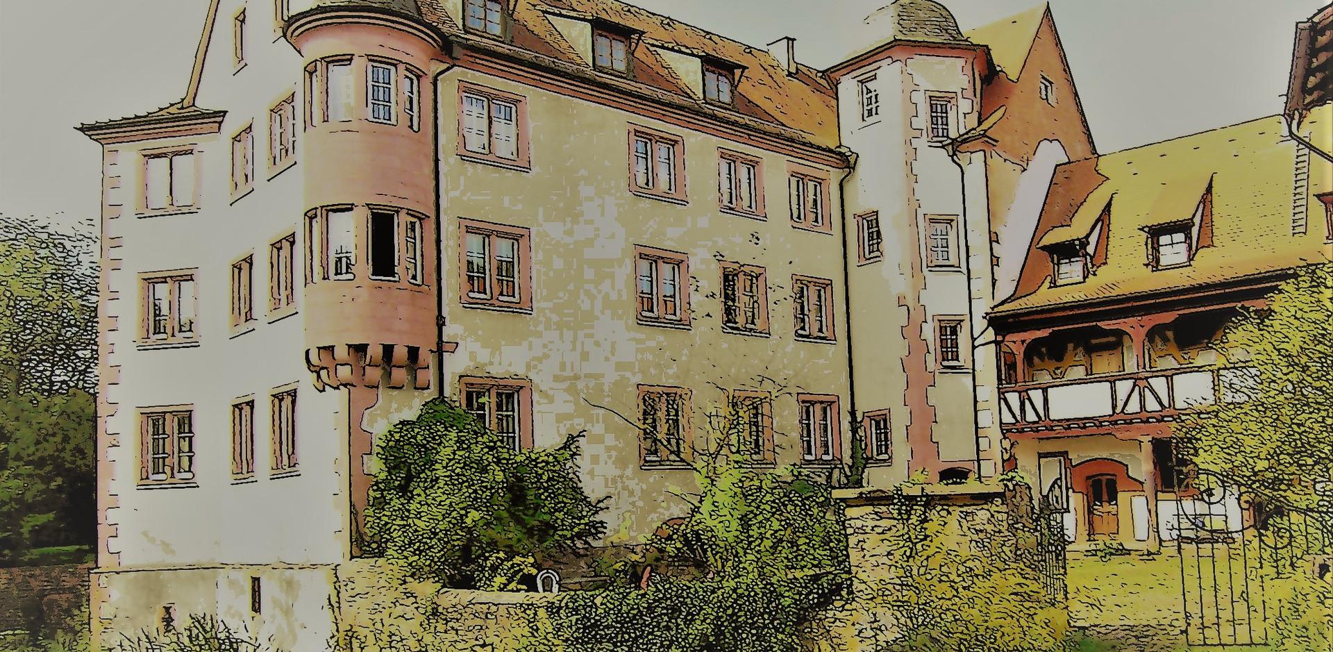 """""""Fürstenbau"""""""