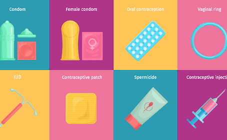 The Myths and Facts About Birth Control