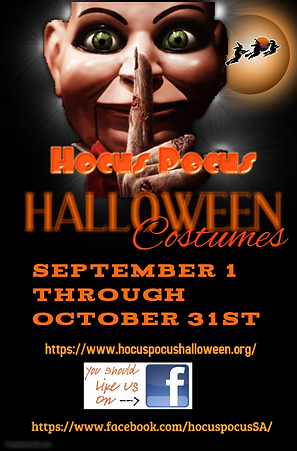 hocus pocus flyer withches store dates.p