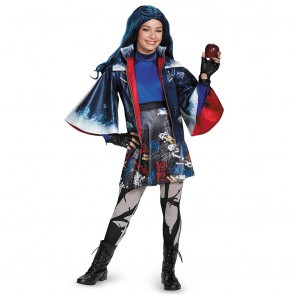 Girls' Halloween Costumes