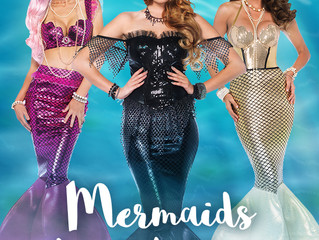Are you a Love Sick Mermaid!
