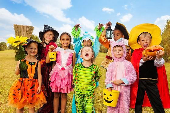 Children's Halloween Costumes San Antonio Texas