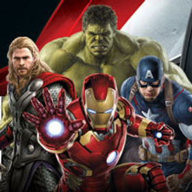 avengers age of ultron halloween costumes for men, women and children