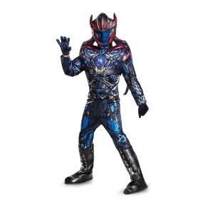 Power Ranger's  Children's  costumes