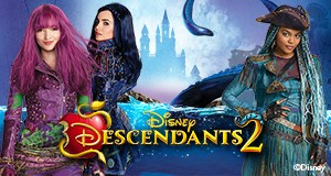 Descendants 2 Halloween Costumes