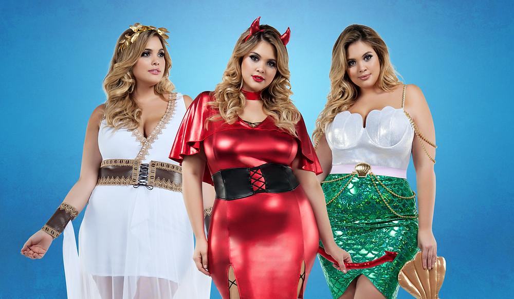 Starline Costumes at Hocus Pocus Halloween Costume Shop