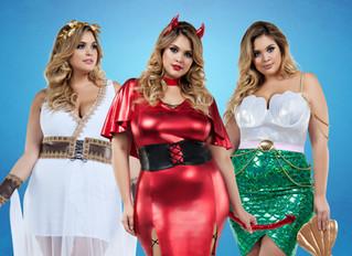 Starline Costumes at Hocus Pocus