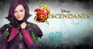 Descendants Hallween Costumes for children