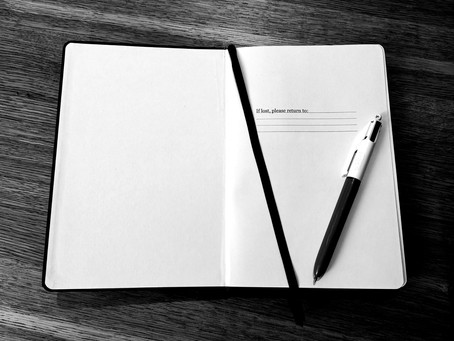 5 Ways To Keep A Daily Journal