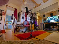 Foley and Mix Studio