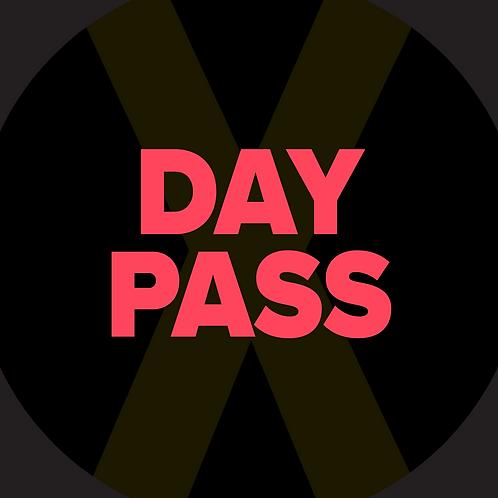 MWMW Day Pass