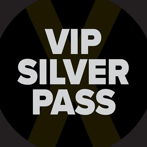 VIP Silver Pass